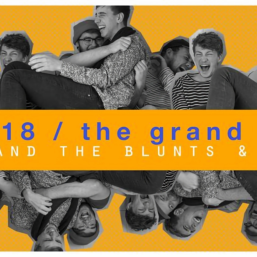 Bobby and The Blunts- Live in Concert