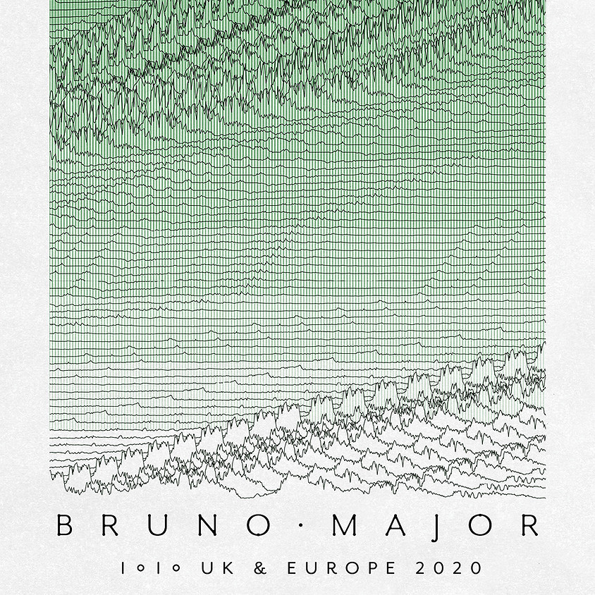 Bruno Major ( SOLD OUT)