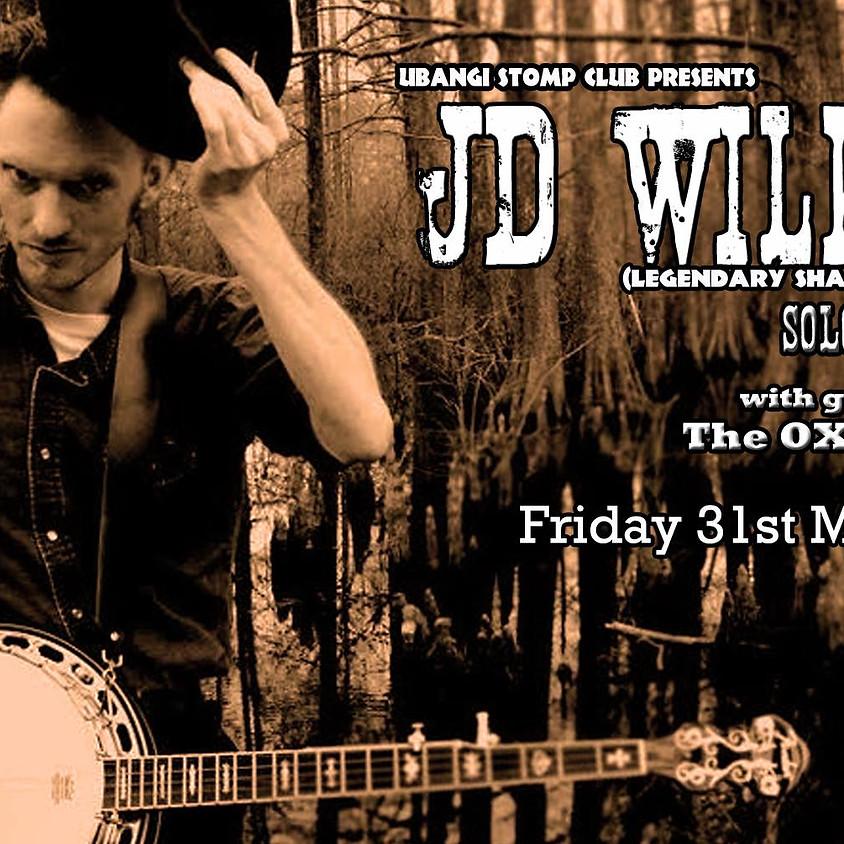JD WILKES ( Solo )