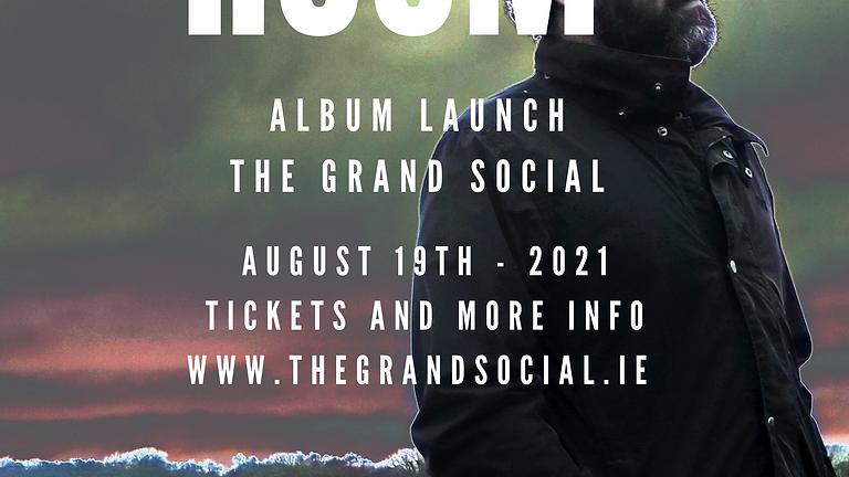 Train Room Album Launch Party