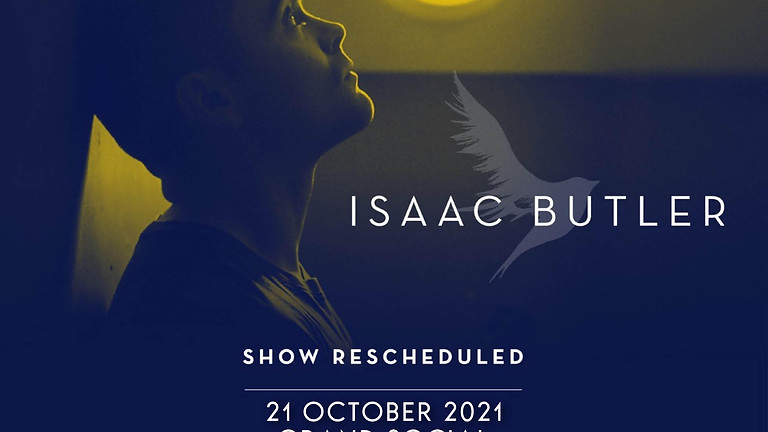 Isaac Butler