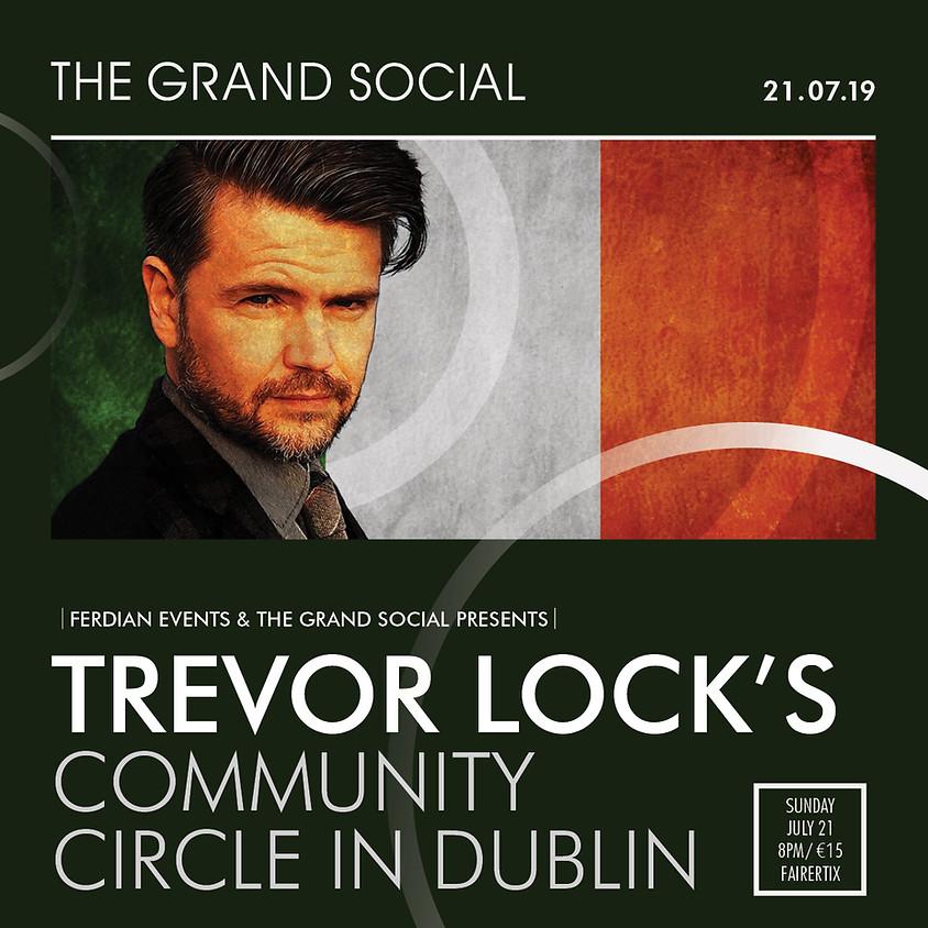 Trevor Lock's Community Circle