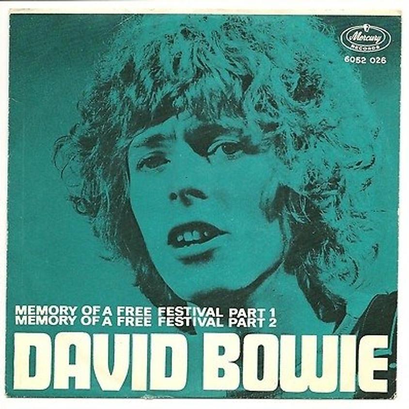 Memory of a Free Festival
