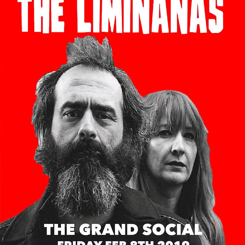Paisley Presents: The Limiñanas