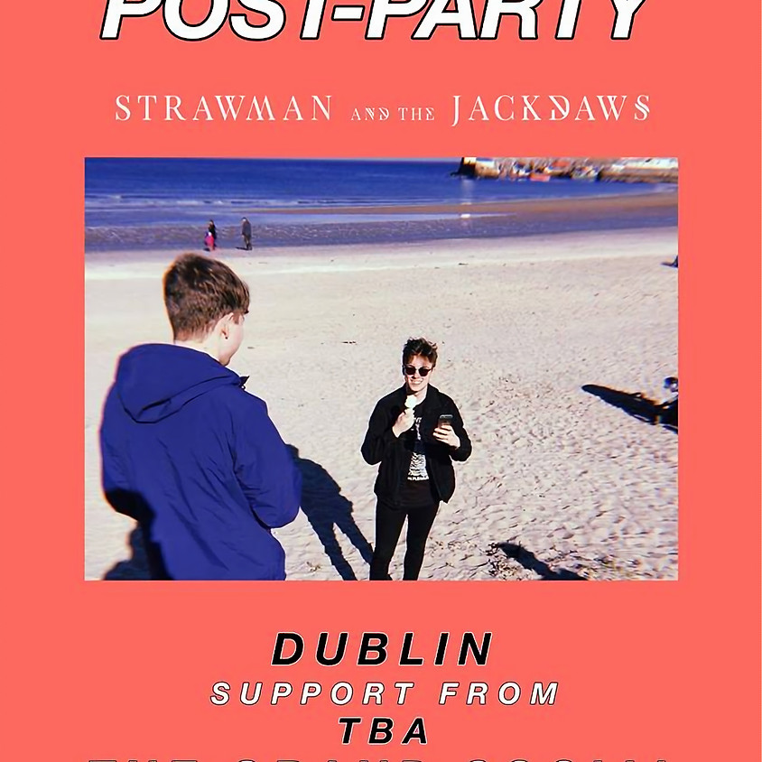 Post-Party and Strawman & The Jackdaws