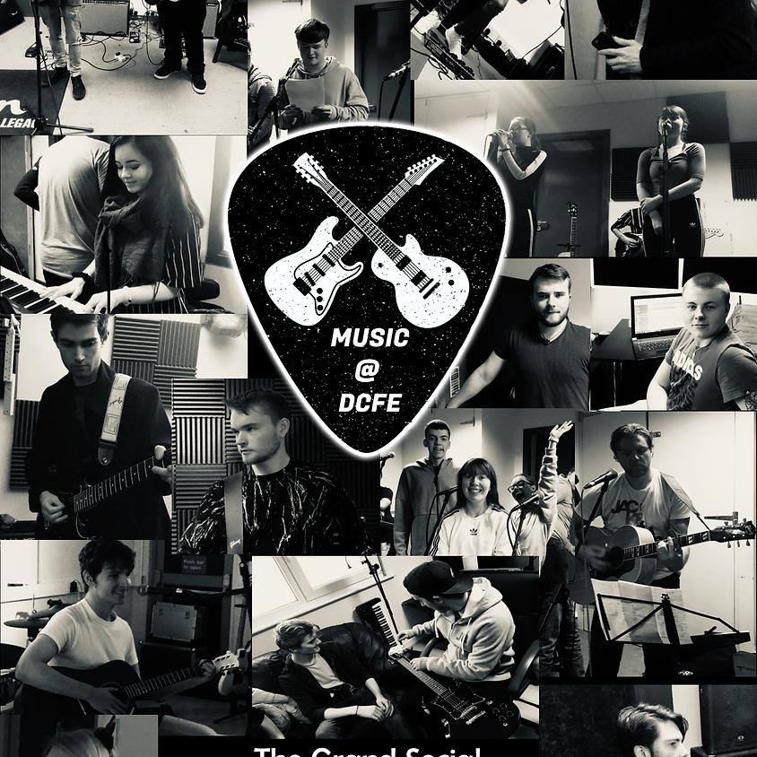 Dunboyne College's Music Performance