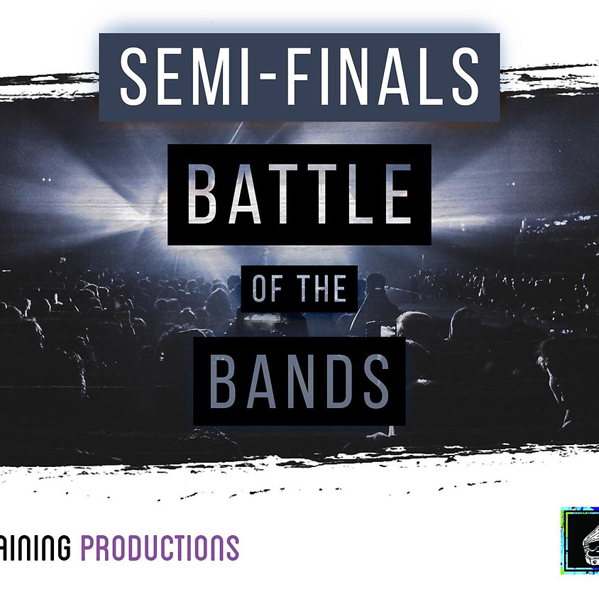 Trinity Battle of the bands- Semi Final