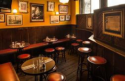 Chambers Pub Snug