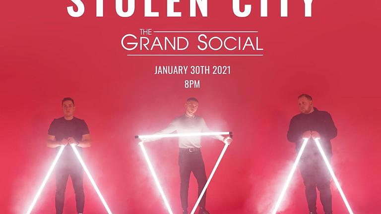 Stolen City- Live