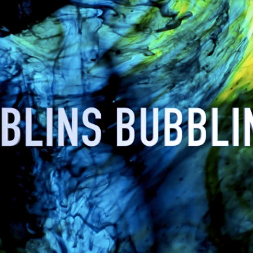 Colours: Dublin's Bubblin 2
