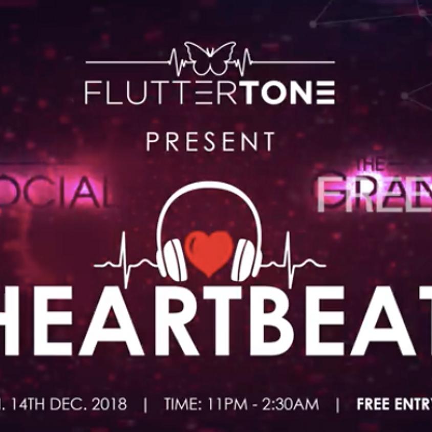 Flutter Tone Presents HeartBeat