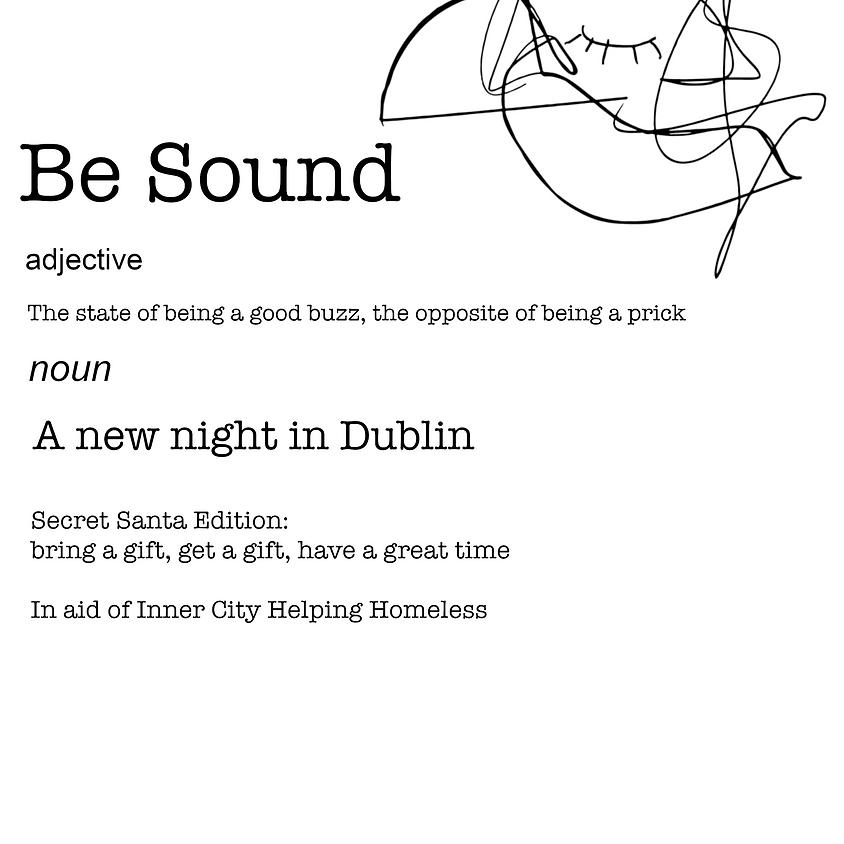 Be Sound- FREE CLUB NIGHT