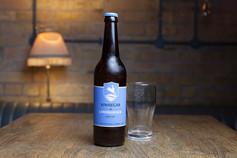 Kinnegar Limeburner beer