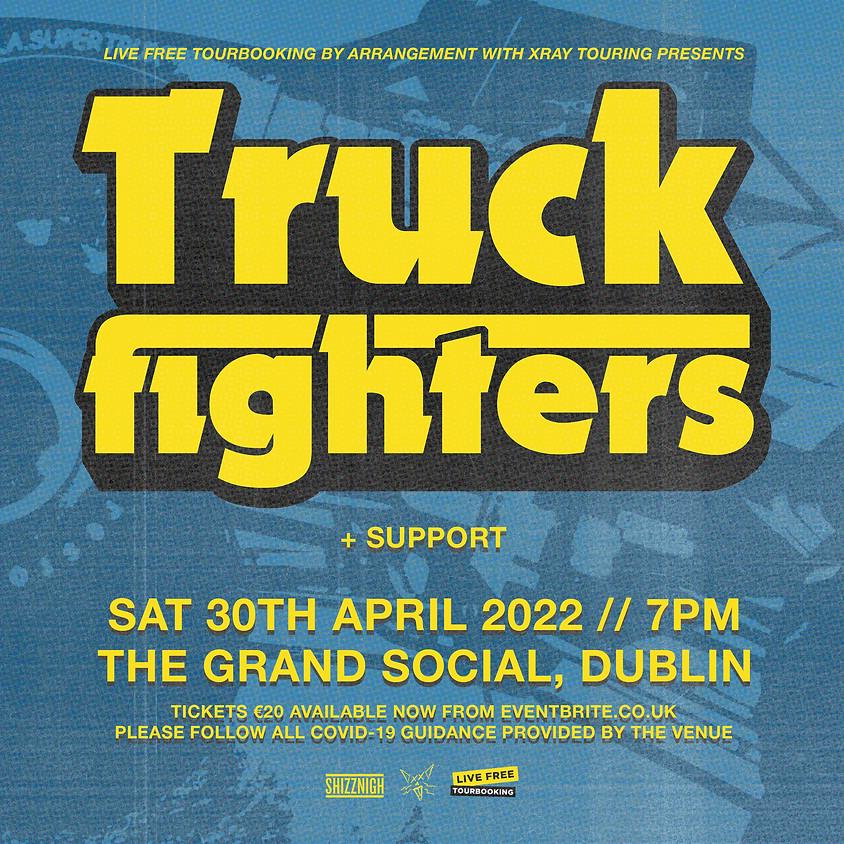 Truckfighters