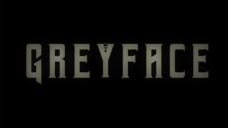 GREYFACE Tickets now on Sale