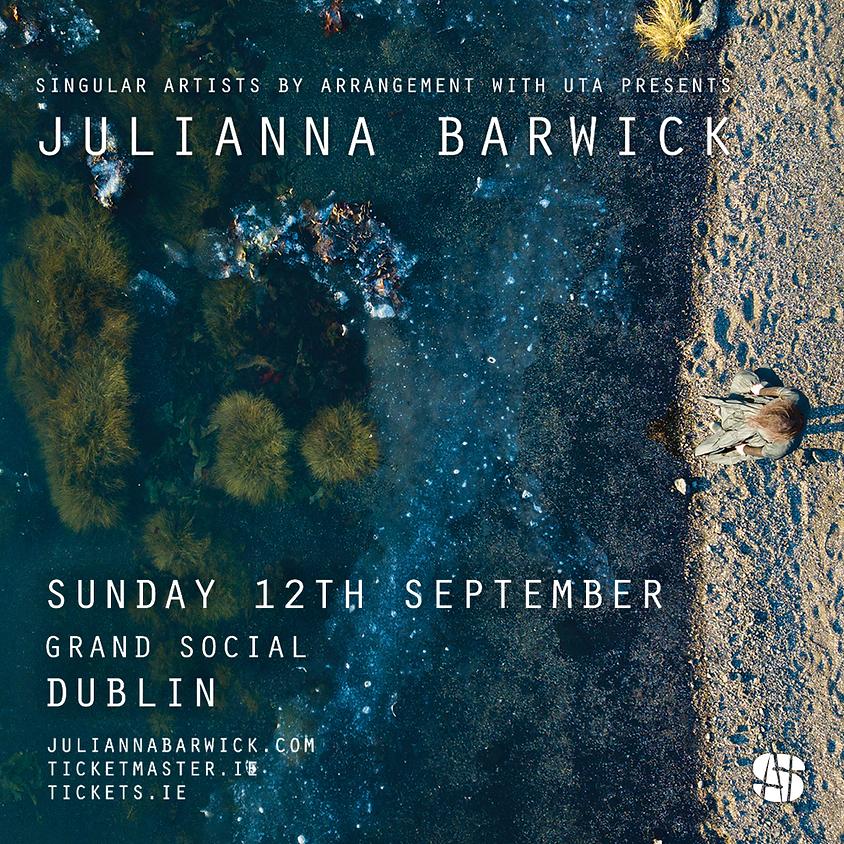 Julianna Barwick- Singular Artists presents