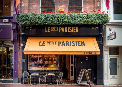 Le Petit Parisien