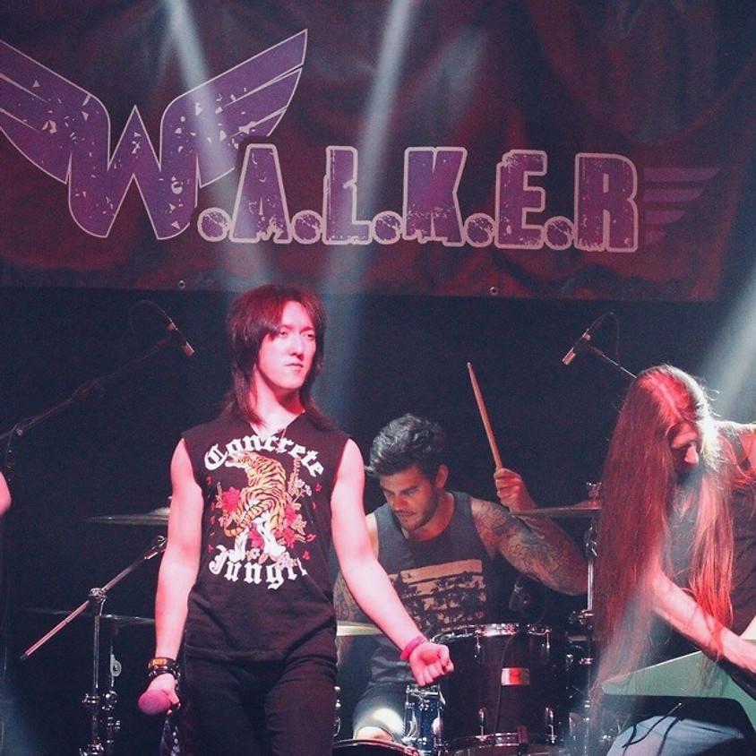 MCD Presents: Walker - Jail Birds