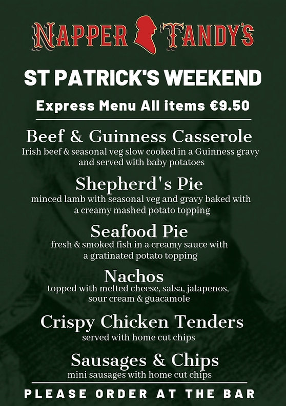 St Patricks Weekend Menu.jpg