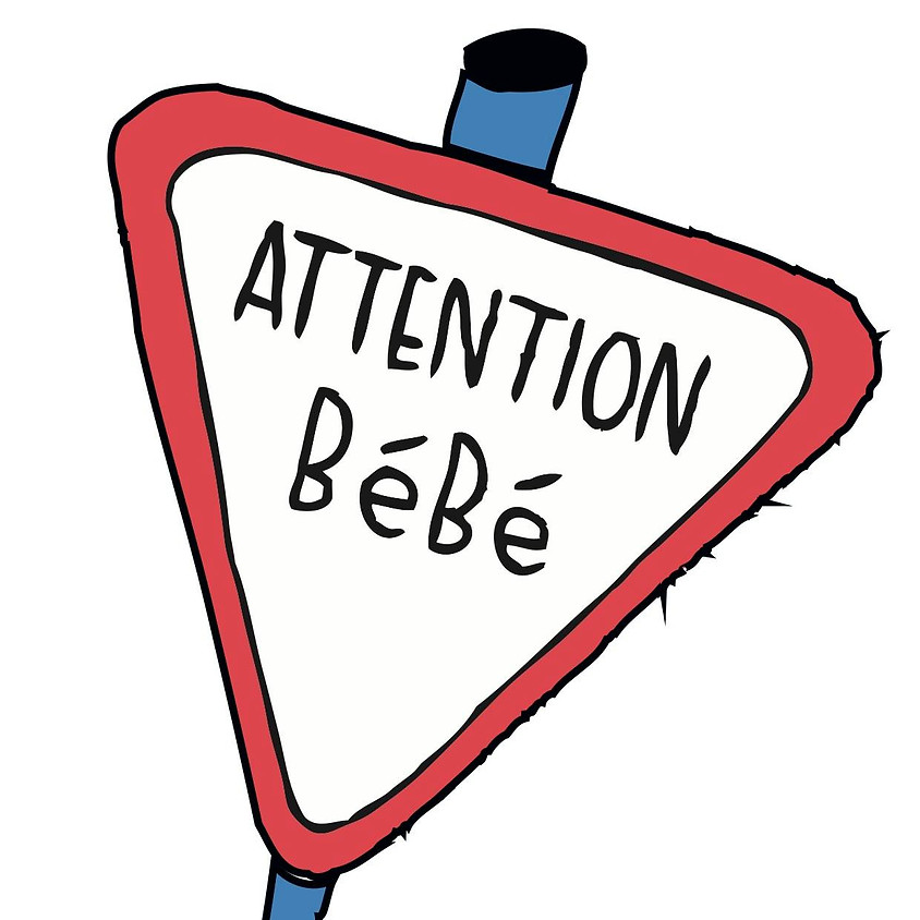 Attention Bebe- Midnight Show
