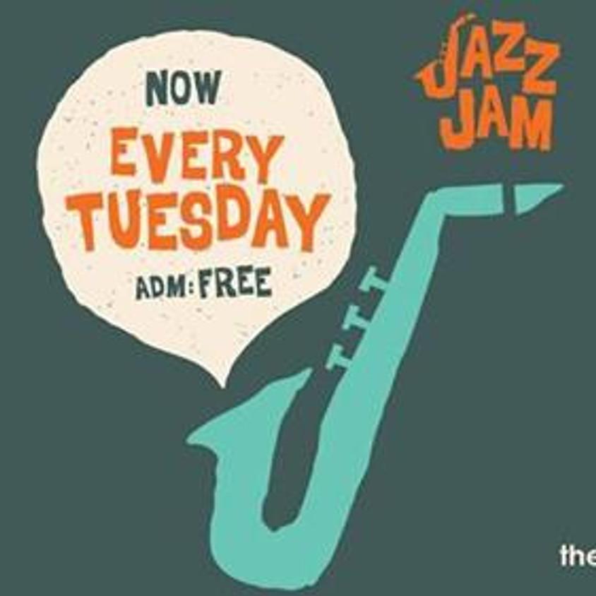 Jazz Jam - Tuesday's