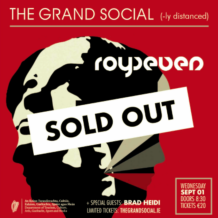 Royseven - SOLD OUT