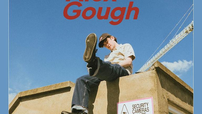 Alex Gough Live in the Grand Social