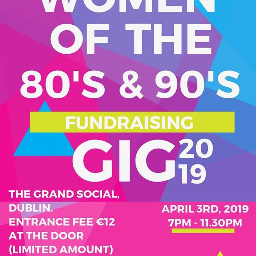 Women of the 80's & 90's