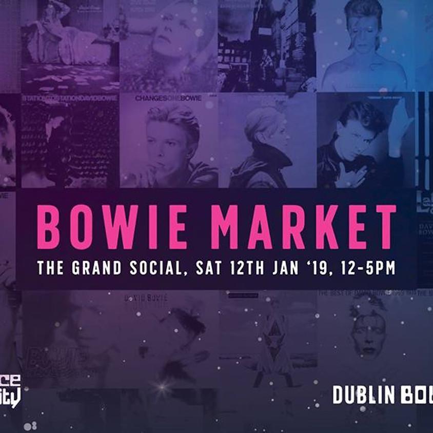 Bowie Market
