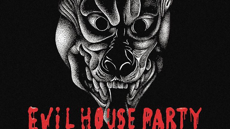 Evil House Party (Denmark)