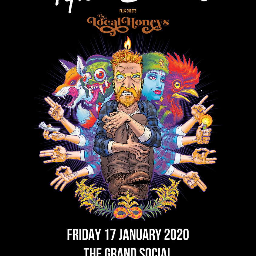 Tyler Childers - SOLD OUT