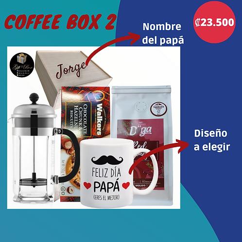 Coffee Box 2