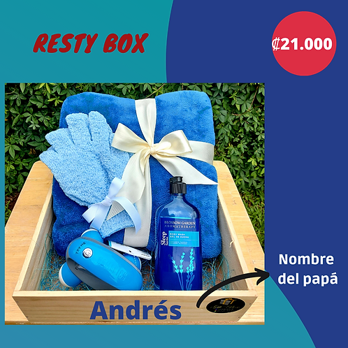 Resty Box