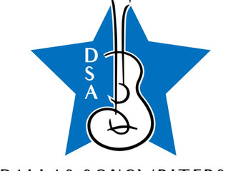 Dallas Songwriting Contest Winner!!