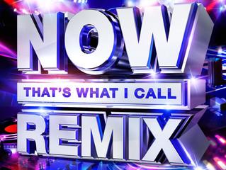 RUSH!!  HIGH-ENERGY REMIX by Tom Carlisle!!