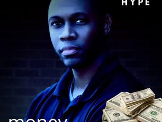 """""""MONEY"""" - Ft. Rap Artist Flava Hype!!"""