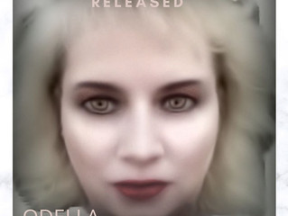 """""""I SHALL BE RELEASED"""" (Cover)"""