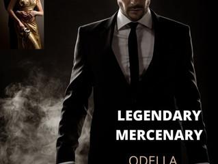 """""""LEGENDARY MERCENARY"""" - New Release!!"""