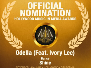 """SHINE"" IN HOLLYWOOD!!"