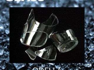 """""""GLASS"""" - New Release by ODELLA!"""