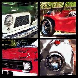Carros-Art