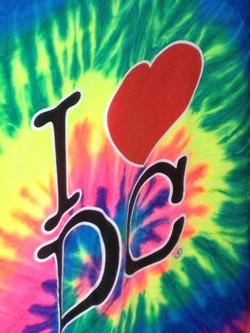 We Love DC!