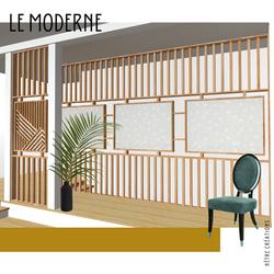 Le Moderne