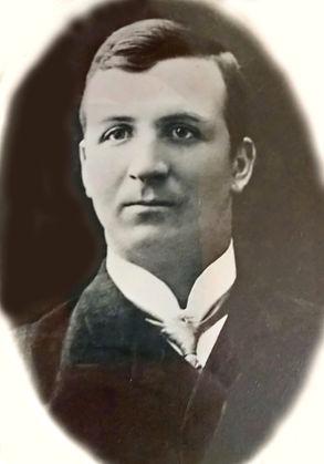 Hjalmar Marinius Mathiassen
