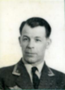 Major Helge Mathisen