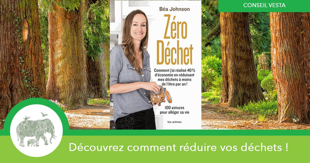Livre Zero Dechet De Bea Johnson