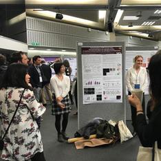 UCL Neuroscience Symposium, summer 2018