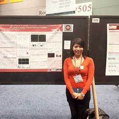 SfN Conference, Chicago 2019
