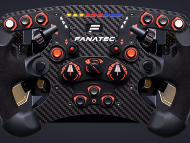 Endor: A Dominant Brand In The Sim Racing Space