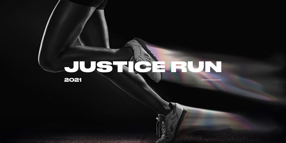 Justice Run